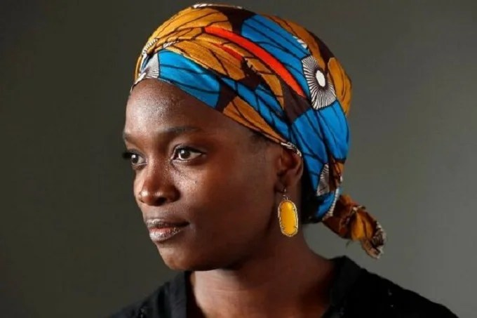 Njideka Akunyili Crosby: artist from Nigeria who destroys the stereotypes of the modern world