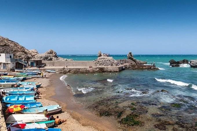 Algerian companies have lost one million jobs