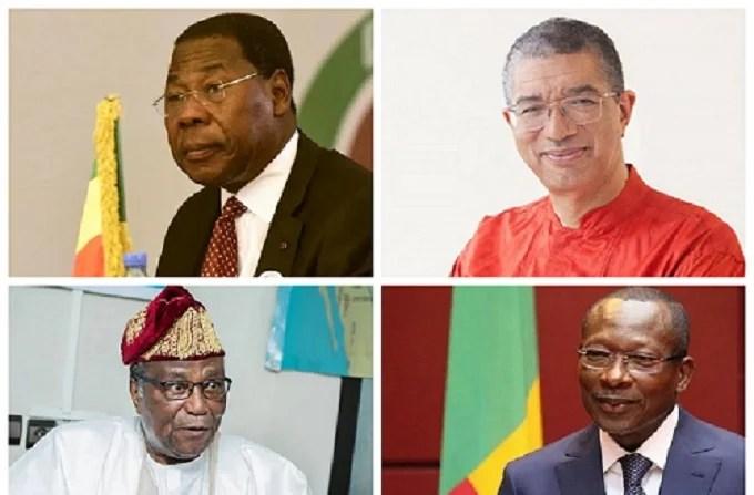 Top richest men in the Republic of Benin