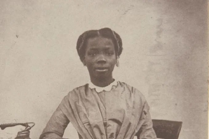 How African girl became the goddaughter of Queen of England and pawn in political game