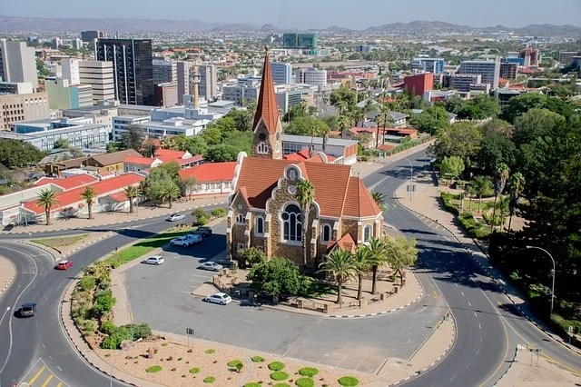 In Namibia, nearly 1,500 jobs were lost during the first half of 2021