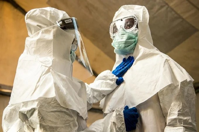 Ebola back in Ivory Coast after 25 years