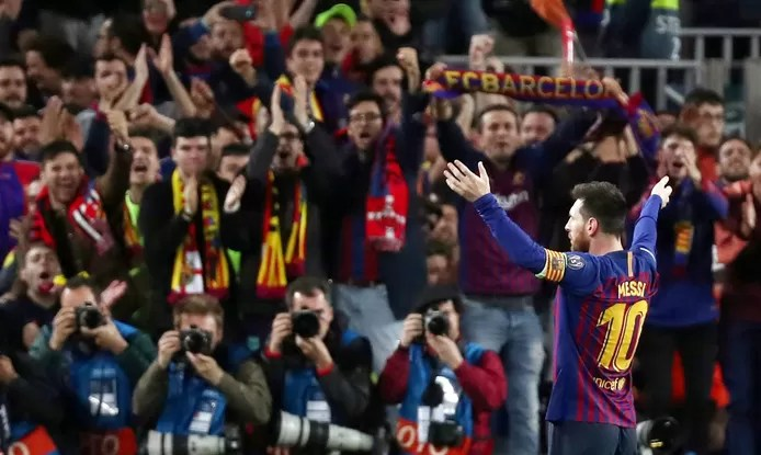 Lionel Messi's insane records in a row: biggest ever at Barça and in Spain