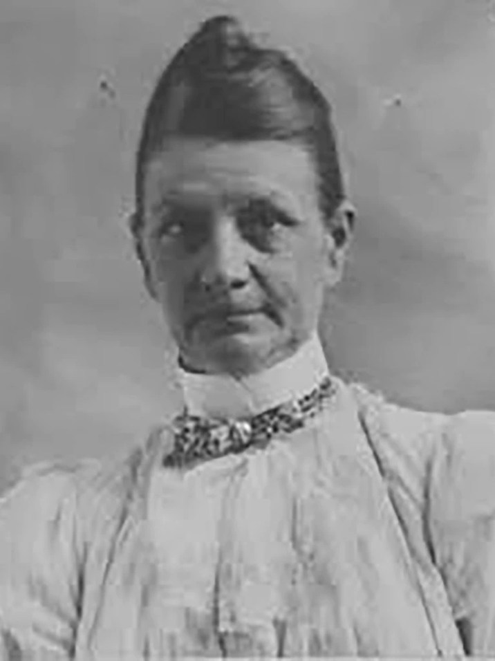 Martha Place became the first of twenty-six women to be executed by electric chair in the United States. She was found guilty of murdering her stepdaughter, Ida Place