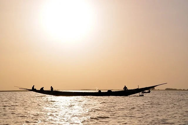 10 interesting facts about rivers in Africa