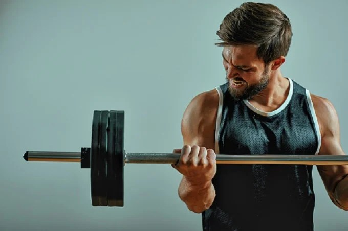 5 important health benefits of strength training