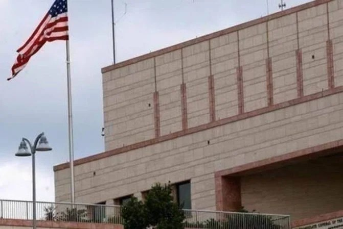 US embassy in Kabul begins destroying documents