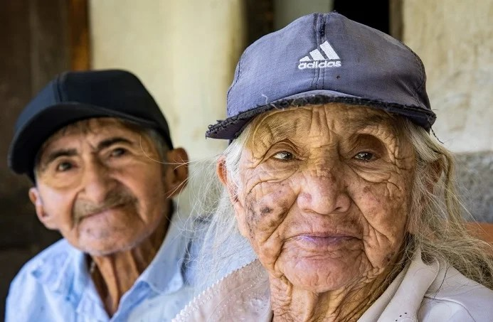 The secret of Vilcabamba, where people live for over 100 years