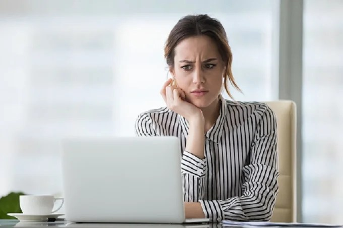 Dissatisfied with your work? Dismissal is not always the answer
