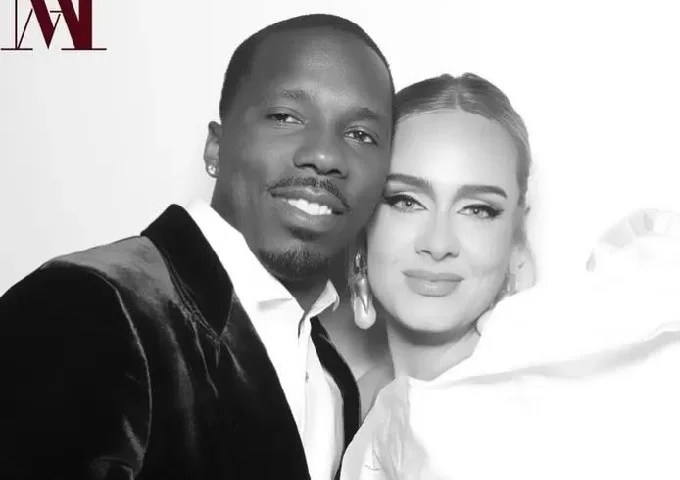 Adele makes her relationship with Rich Paul 'Instagram Official'