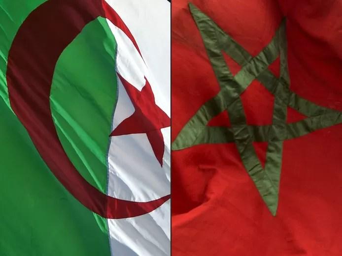Algeria closes airspace to Moroccan planes