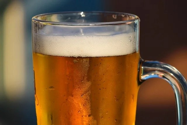 How beer became a weapon against terrorism: 1985 incident in Norway