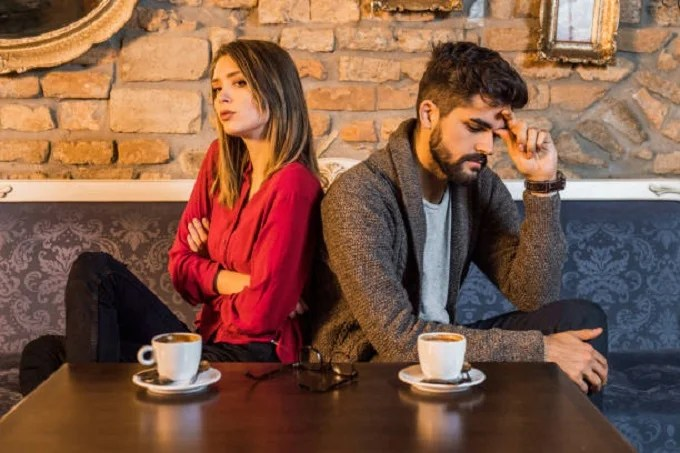 Common mistakes women make in relationships