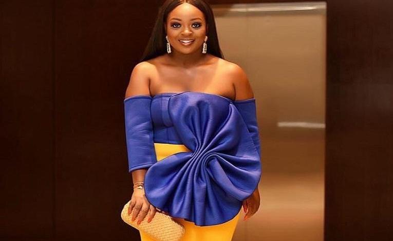 Jackie Appiah made shocking revelations about her roles on Nollywood
