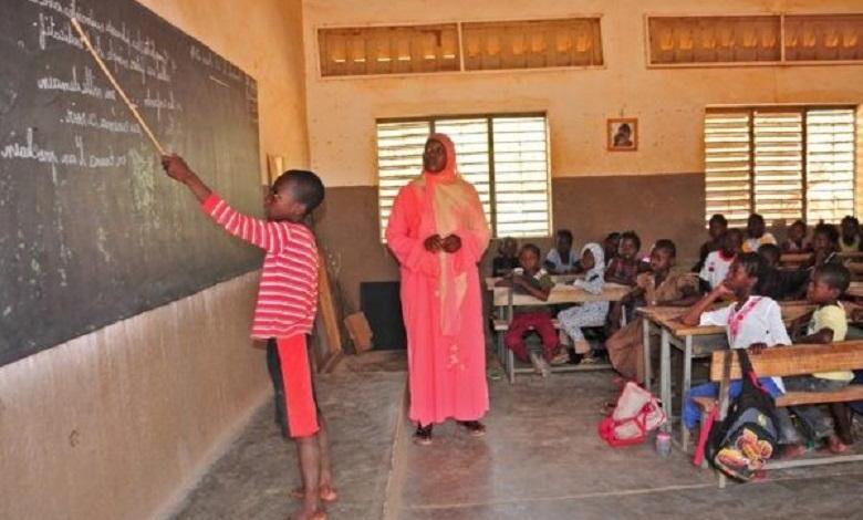2,500 schools closed in Burkina Faso after terrorist attacks
