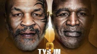 Who wins? Tyson vs. Holyfield will allegedly face each other in Saudi Arabia