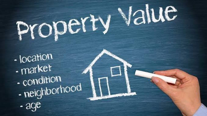 5 Factors Which Will Impact Real Estate In The Shorter