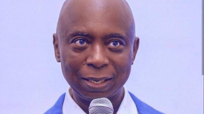 I'm in support of Twitter ban in Nigeria - Ned Nwoko