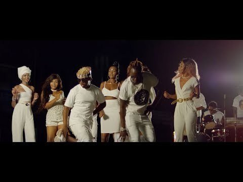 VIDEO: Willy Paul ft. Rayvanny – Mmmh