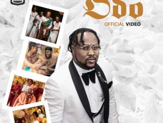 VIDEO: ICent – Odo