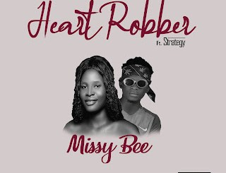 Missy Bee – Heart Robber Ft Strategy
