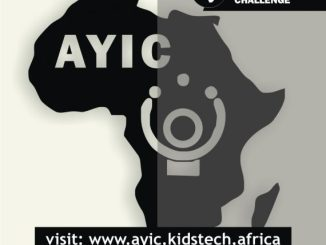 KidsTech Africa Launches Africa Young Innovators Challenge (AYIC)