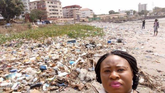 Afrique: Classement des 15 villes les plus sales du continent