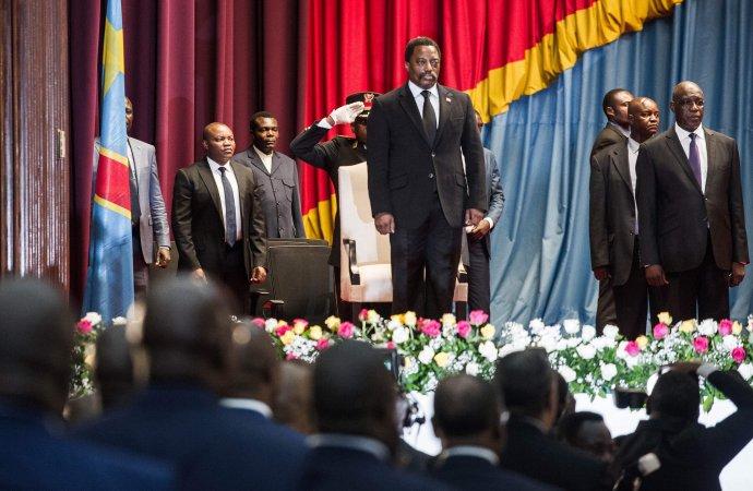 RDC : Kabila et le sabotage des élections