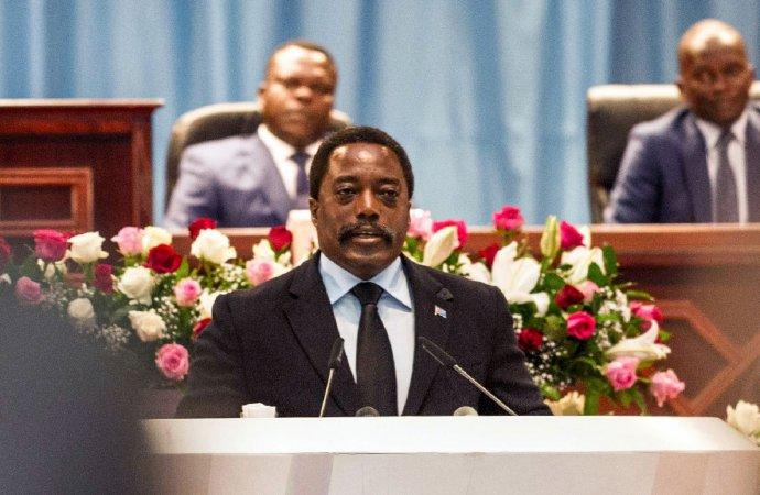 RDC : Kabila veut dribbler le peuple congolais pour un troisième mandat