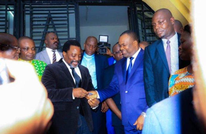 RDC : l'opposition exige le nettoyage de 10 millions de noms du fichier électoral