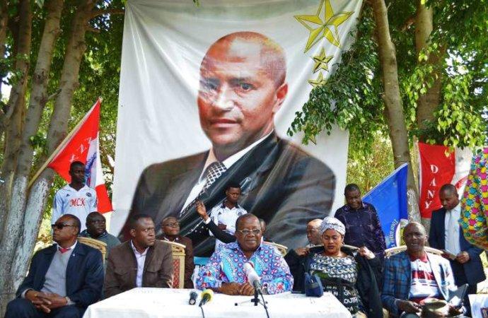 RDC : coup d'envoi du dépôt des candidatures pour la présidentielle