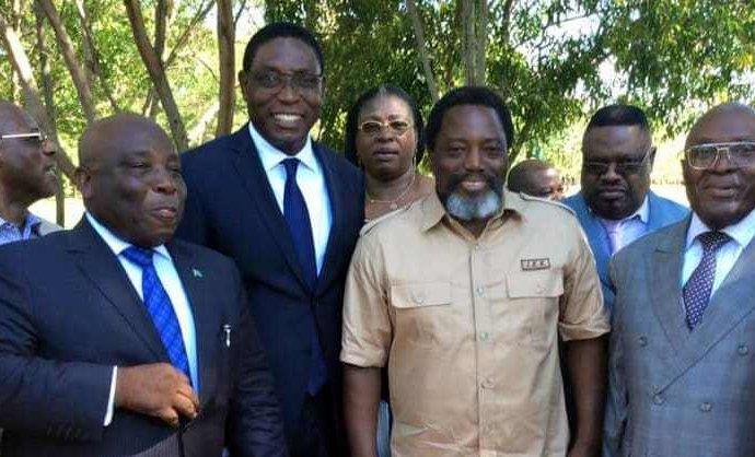 RDC : «Il faut un dauphin pour Kabila»