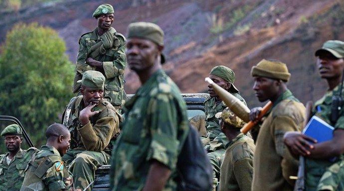 Les militaires congolais «principaux responsables» des violations en zone de conflit