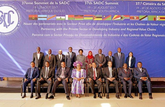 RDC: la SADC renonce à un envoyé spécial à Kinshasa