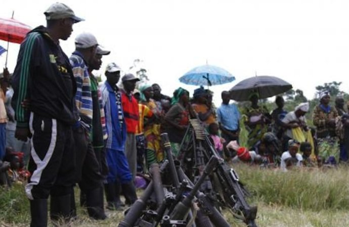 RDC : L'insupportable business du Kidnapping dans le Rutshuru