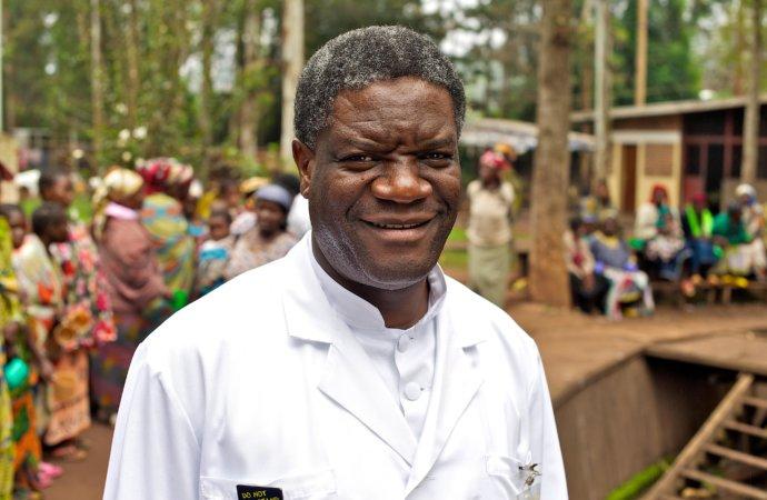 RDC: «Les élections seront falsifiées, luttons pour libérer le Congo» (Mukwege)