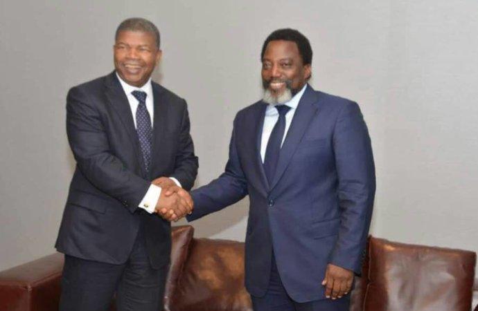 RDC : Kabila annule en dernière minute son déplacement en Angola