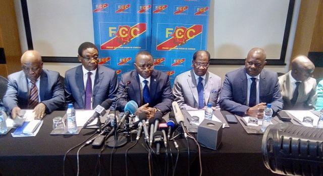 RDCongo: FCC: un parfum de parti unique