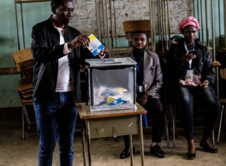 RDC: Une élection compliquée à Bukavu
