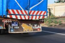 """Les Lions de la Teranga, le surnom de l'équipe de football nationale / The """"Lions de la Teranga"""" is the nickname of the national football team"""
