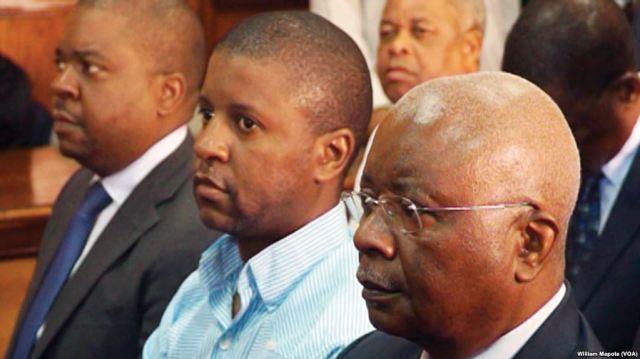 Mozambique: le fils d'un ex président jugé pour un scandale de 2 milliards de dollars
