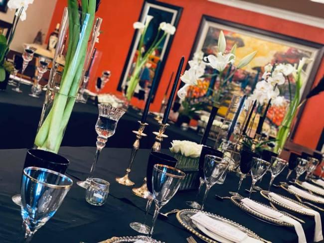restaurants in boksburg east rand
