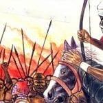 Les Guerriers de Soundiata