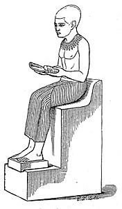 Imhotep Medecin