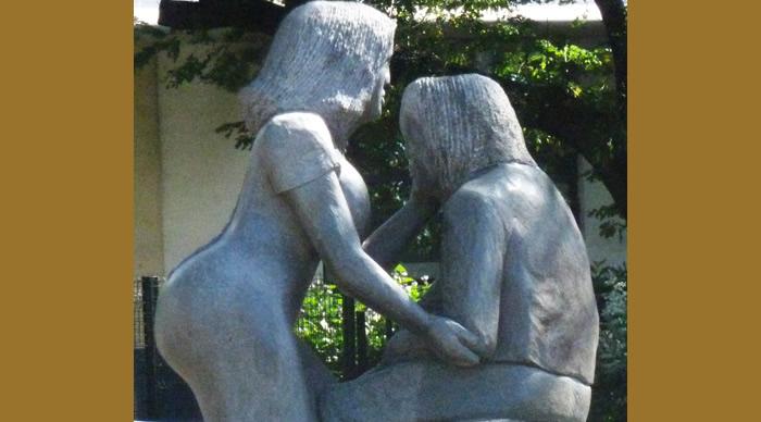 Anchaing et Heva, Les Nègres Marrons Réunionnais