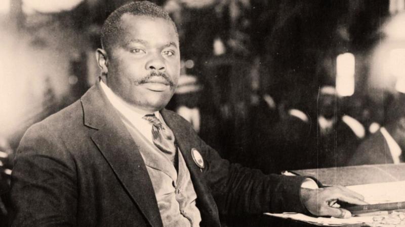 Marcus Garvey, un précurseur du Pan-Africanisme