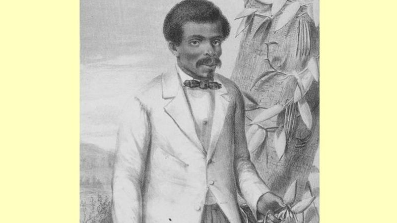 Edmond Albius, le jeune esclave botaniste