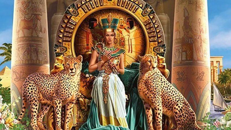 Les Candaces, Reines noires d'au-delà du Nil