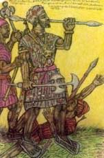 Soumaoro Kanté, le Roi intouchable