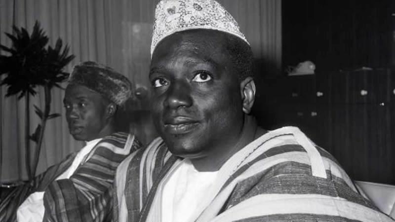 Modibo Keïta – Discours d'indépendance du Mali, le 22 septembre 1960